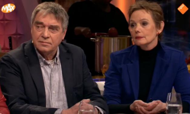 Tijd voor Max: Marije en Gerard vertellen hun indringende verhaal over hun vermiste dochter Sophia